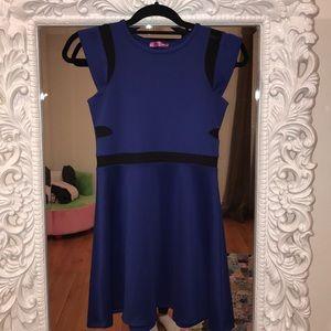Aqua girls dress